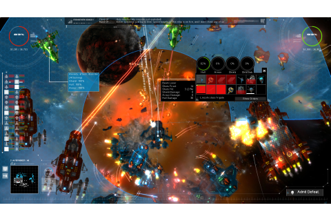 Download Gratuitous Space Battles 2 Full PC Game