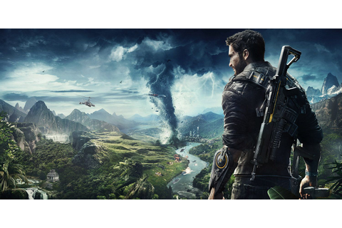 Just Cause 4 Won't Include Multiplayer - At Least Not Yet