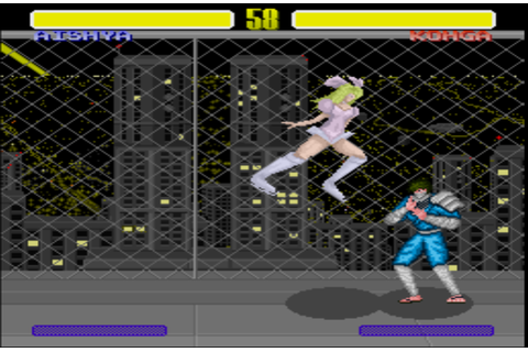 FX Fighter Download Free Full Game | Speed-New