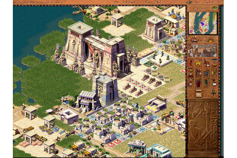 Pharaoh + Cleopatra GOG CD Key | Kinguin - FREE Premium ...