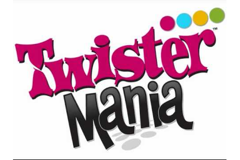 Twister Mania Soundtrack - Video Game Extra 1 - YouTube