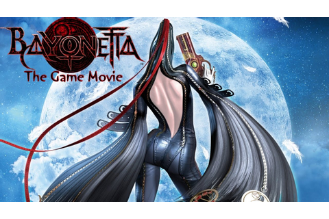 Bayonetta: The Game Movie (VOSTFR - HD) - YouTube