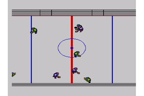 Great Ice Hockey Game Download | GameFabrique