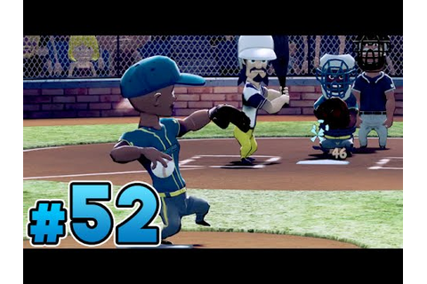 Super Mega Baseball Season Mode | Part 52 - League ...