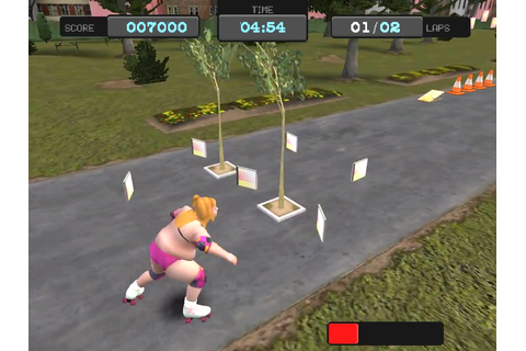 Little Britain: The Video Game Download Game | GameFabrique