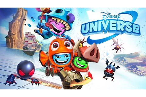 Disney Universe GAME TRAINER Unlocker - download ...