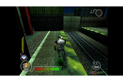 Download Game Blade PS1 Full Version Iso For PC | Murnia ...