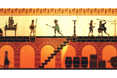 Apotheon review • Eurogamer.net