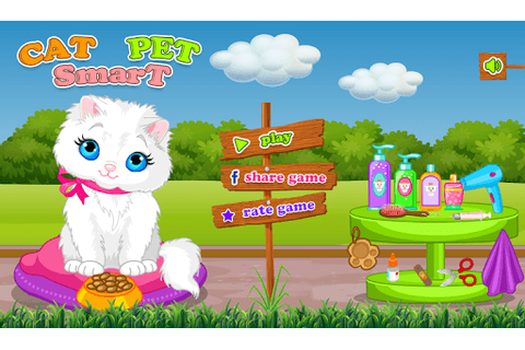 My Cat Pet - Animal Hospital Veterinarian Games for PC ...
