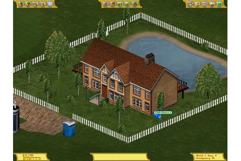 Golf Resort Tycoon Download - Old Games Download