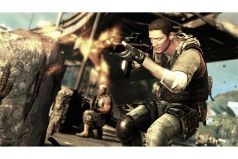 SOCOM: Special Forces PS3 Review | Novel Gamer