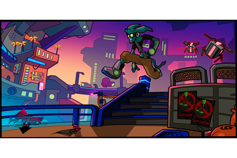 Hover : Revolt Of Gamers by Midgar Studio » Update #6 ...