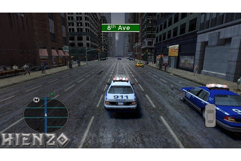 True Crime: New York City PC Game Free Download | Hienzo.com