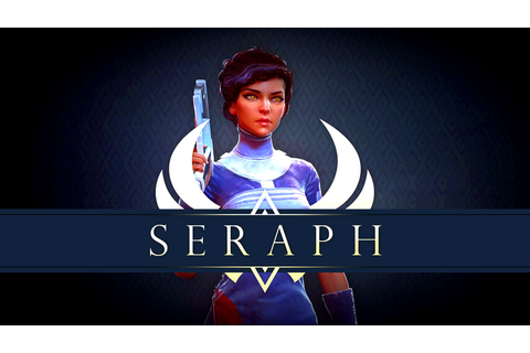 Ocean Of Games » Seraph Free Download