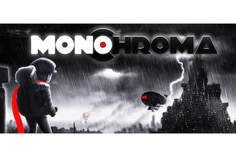 Monochroma on Steam