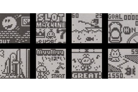 Flashback '98: PocketStation Game Gallery - IGN