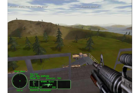 Delta Force Land Warrior Download Free Full Game | Speed-New