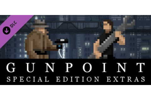 Gunpoint Extras Pack 1 on Steam
