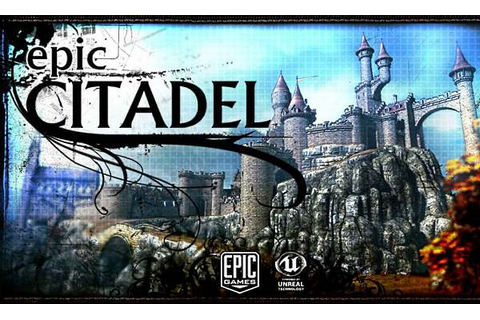 Epic Citadel for Android now available for download on ...
