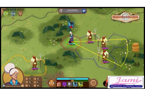 Renowned Explorers Free Download PC Game - Download Free ...
