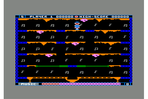 Download Jet-Boot Jack (Amstrad CPC) - My Abandonware
