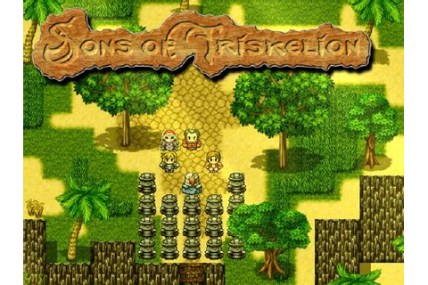 Sons of Triskelion Free Download « IGGGAMES