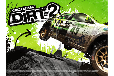 Wallpapers Box: Colin McRae DiRT 2 Game HD Wallpapers