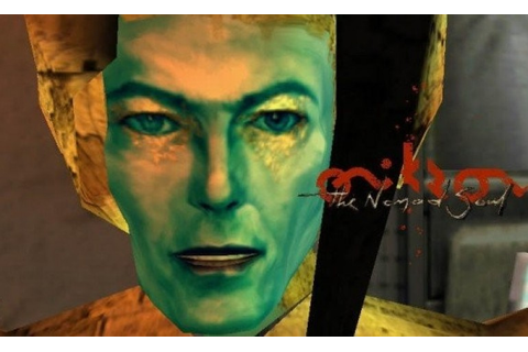 Square Enix Pays Tribute to David Bowie by Releasing ...