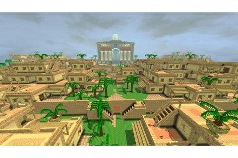 FortressCraft Evolved Archives - GameRevolution