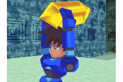 Mega Man Legends 2 Download Free Full Game | Speed-New