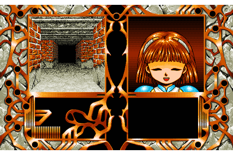 Madou Monogatari 1-2-3 (1991) by Compile NEC PC9801 game