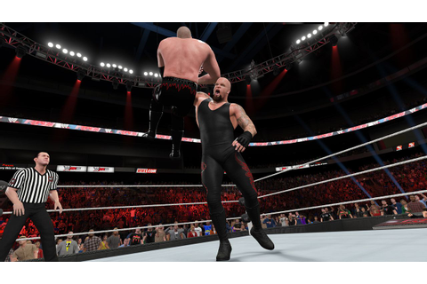 WWE 2K15 PC GAME COMPRESSED 8GB ONLY BLACKBOX [Torrent ...