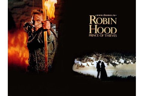 Robin Hood Wallpapers - Wallpaper Cave