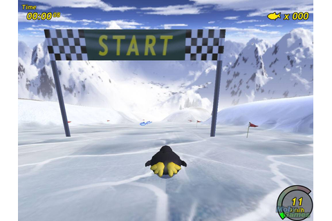 Download Tux Racer (Mac) - My Abandonware