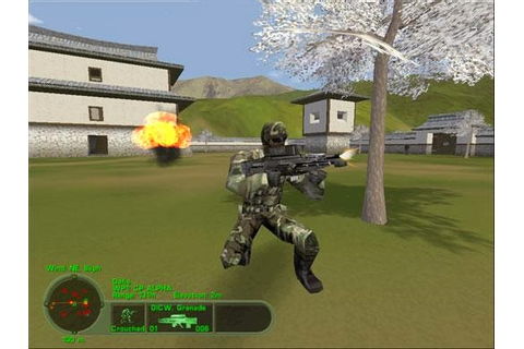 Download Delta Force 3 Land Warrior PC Game - Free ...