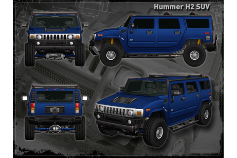 4x4: Hummer | Screenshots | games.reveur.de - all about ...