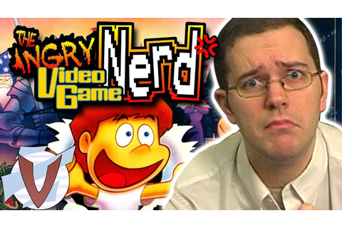 Day Dreamin' Davey [AVGN 98 - RUS RVV] - YouTube