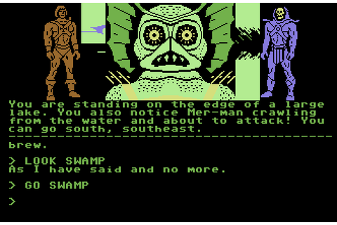 VGJUNK: MASTERS OF THE UNIVERSE: SUPER ADVENTURE ...