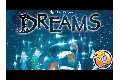 Dreams — game overview at SPIEL 2016 from Zoch Verlag ...