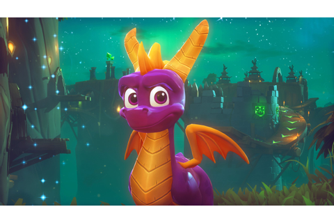 'Spyro Reignited Trilogy' Delayed to Put All 3 Games on ...