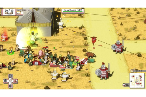OKHLOS Preview - Hey Poor Player