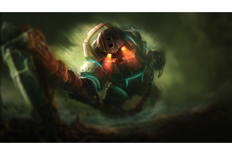 Nautilus | League of Legends Wiki | FANDOM powered by Wikia