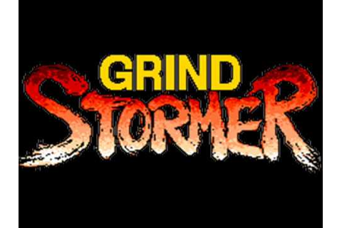 Grind Stormer (V-V) - A Poisonous Snake - YouTube