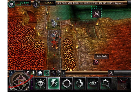Dungeon Keeper 2 PC Game Download Free - Download Full ...