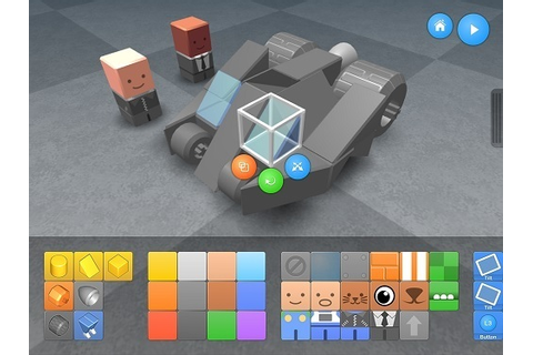 Blocksworld Review | Games Finder