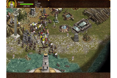 Celtic Kings Rage of War Free Download For Pc Download ...