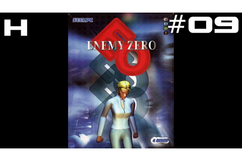 Enemy Zero Walkthrough Part 09 [PC] - YouTube