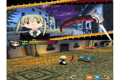 Soul Eater Medusa No Inbou Part 1 - YouTube