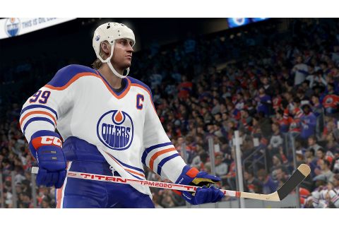 EA SPORTS™ NHL® 19 Game | PS4 - PlayStation