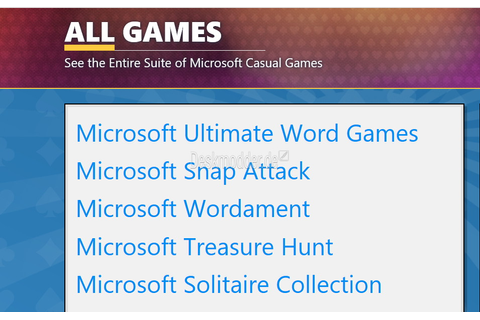 Game: Aus Wordament wird Microsoft Ultimate Word Games ...